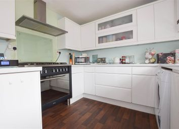 Thumbnail 3 bed terraced house for sale in Catsfield Close, St. Leonards-On-Sea