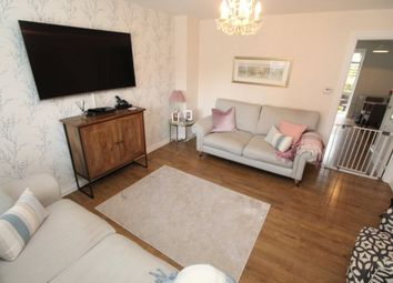 Thumbnail 3 bed end terrace house for sale in Moat Lane, Lower Upnor, Kent
