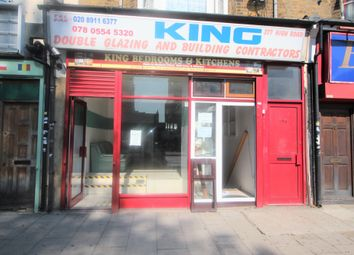 High Road, Ilford, Essex IG1. Commercial property to let