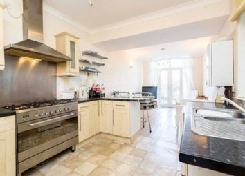 Thumbnail 4 bed semi-detached house to rent in Henley Road, Portsmouth, Hampshire