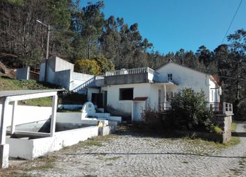 Thumbnail 3 bed detached house for sale in Carvalhal Da Serra, Espinhal, Penela, Coimbra, Central Portugal