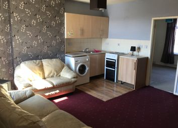 Thumbnail 2 bed flat to rent in Harrison Street, Horwich, Bolton