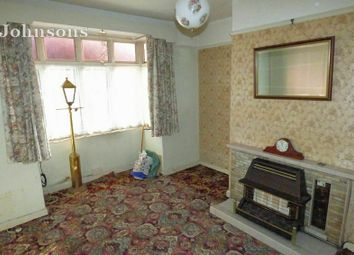 Thumbnail 3 bed semi-detached house for sale in Sprotbrough Road, Sprotbrough, Doncaster.