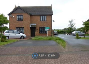 Thumbnail 2 bed semi-detached house to rent in Harvest Rise, Barrow-Upon-Humber