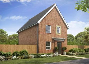 Thumbnail 3 bed property for sale in Waterpark Drive, Liverpool