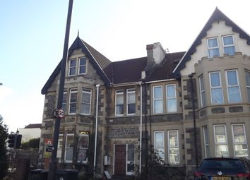 Thumbnail 4 bed property to rent in Linden Road, Westbury Park, Bristol