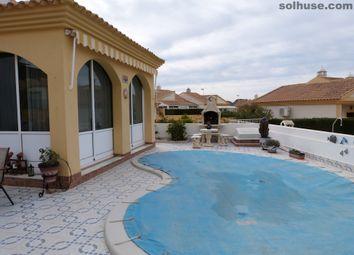 Thumbnail 2 bed bungalow for sale in Mazarron, Murcia, Spain