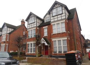 Thumbnail 1 bed flat for sale in Holly Lodge, 8 St. Andrews Road, Bedford, Bedfordshire