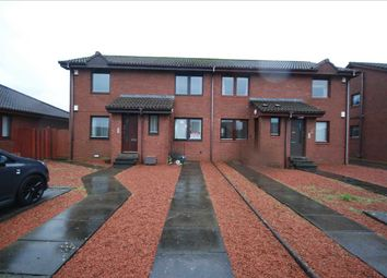 Thumbnail 2 bed flat for sale in Tiree Place, Stevenston
