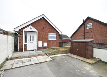 Thumbnail 1 bed bungalow to rent in Lee Moor Road, Stanley, Wakefield