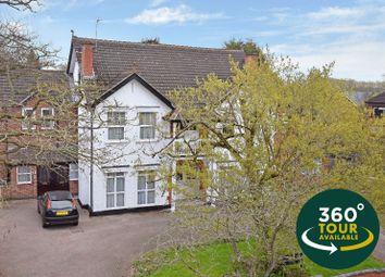 Thumbnail 3 bed flat for sale in White House Court, Evington, Leicester