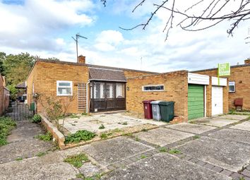 Thumbnail 2 bed detached bungalow for sale in Windrush Way, Reading, Berkshire