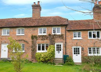 Thumbnail 2 bed terraced house for sale in Ringshall, Berkhamsted