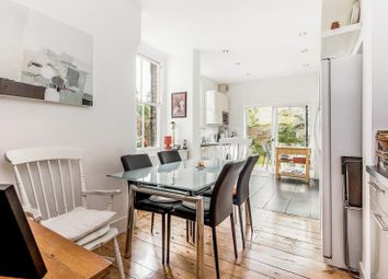 Thumbnail 4 bedroom end terrace house for sale in Carysfort Road, Crouch End