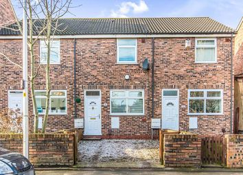 Thumbnail 3 bed terraced house for sale in Grenville Street, Stockport