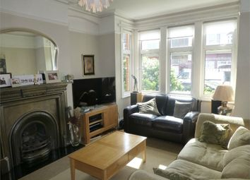 Thumbnail 4 bed semi-detached house to rent in Shakespeare Road, Hanwell, London
