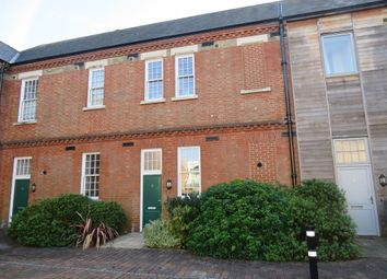 Thumbnail 3 bed terraced house for sale in Watertower Way, Basingstoke