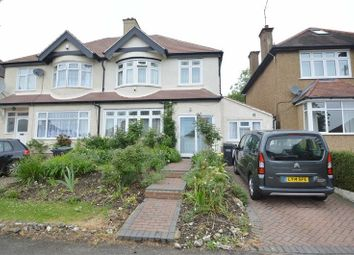 Thumbnail 3 bed semi-detached house for sale in St Andrews Road, Coulsdon