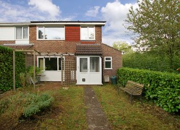 Kingscote, Yate, Bristol BS37. 3 bed end terrace house