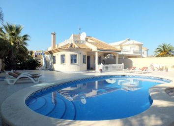 Thumbnail 4 bed villa for sale in 30368 Los Urrutias, Murcia, Spain
