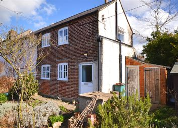 Thumbnail 1 bed end terrace house for sale in Seymour Place, Bridport
