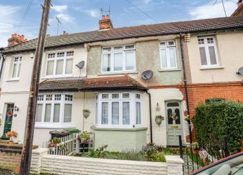 Thumbnail 2 bed terraced house for sale in Elmcroft Road, Orpington