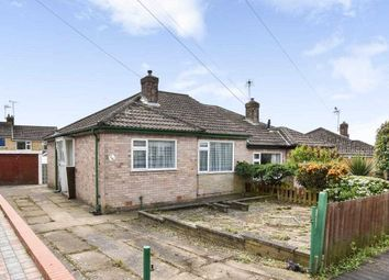 Thumbnail 2 bed bungalow for sale in Knox Avenue, Harrogate