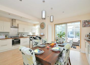 Thumbnail 3 bed terraced house for sale in Broadlands Road, Bromley