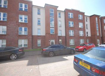Thumbnail 2 bed flat for sale in Dean Court, Clydebank