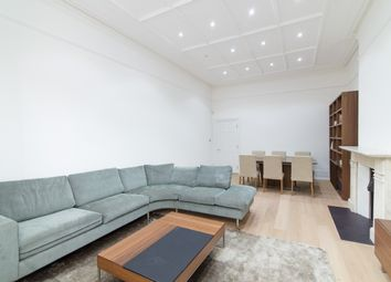 Thumbnail 4 bed flat to rent in Canfield Gardens, West Hampstead, London