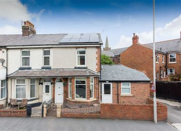 Thumbnail 2 bedroom end terrace house for sale in Weeton Road, Wesham, Preston