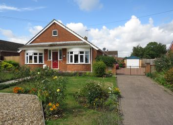 Thumbnail 4 bed detached bungalow for sale in Tidings Hill, Halstead