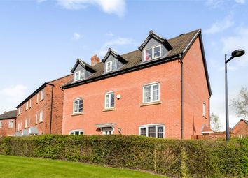 Thumbnail 5 bedroom detached house for sale in Round House Park, Horsehay, Telford, Shropshire