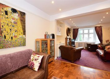 Thumbnail 4 bedroom end terrace house for sale in Hillside Avenue, Woodford Green, Essex
