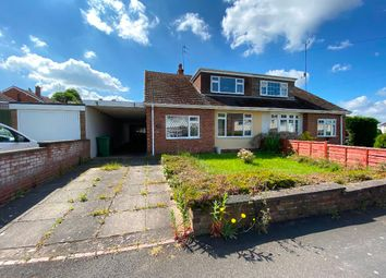 3 bed bungalow for sale in Lyndhurst Drive, Kidderminster DY10