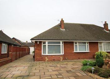 Thumbnail 2 bed bungalow for sale in Evesham Road, Lytham St. Annes