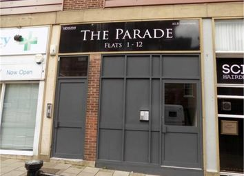 Thumbnail 1 bed flat for sale in The Parade, Potter Street, Worksop, Nottinghamshire