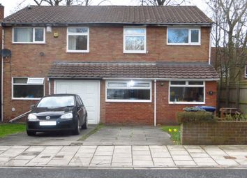 Thumbnail 3 bed property to rent in Fenham Court, Fenham