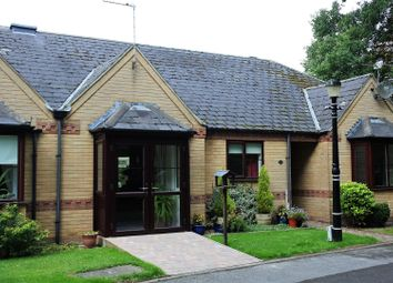 Thumbnail 1 bed bungalow for sale in Arnoldfield Court, Gonerby Road, Gonerby Hill Foot, Grantham