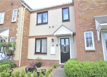 Thumbnail 2 bed terraced house for sale in Walton Cardiff, Tewkesbury, Gloucestershire