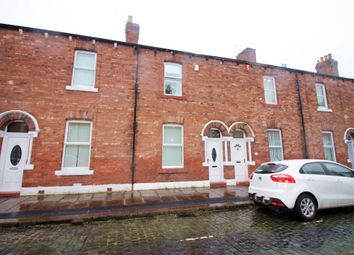Thumbnail 2 bed terraced house for sale in Colville Street, Carlisle