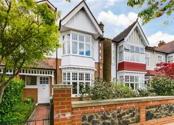 Thumbnail 6 bed property to rent in Gerard Road, London