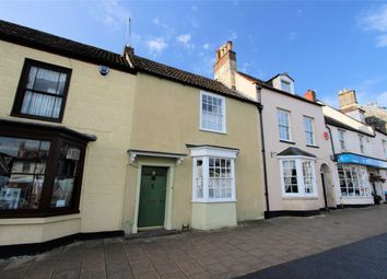 Thumbnail 3 bed cottage for sale in High Street, Chipping Sodbury, South Gloucestershire, United Kingdom