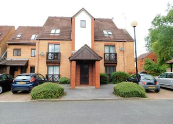 Thumbnail 4 bedroom flat for sale in Peter James Court, Stafford