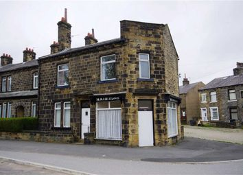 Thumbnail 2 bed end terrace house for sale in Warley Road, Halifax