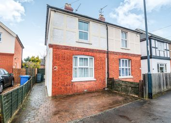 2 bed semi-detached house for sale in Courthouse Road, Maidenhead SL6