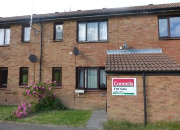 Thumbnail 1 bedroom maisonette for sale in Downland, Two Mile Ash, Milton Keynes