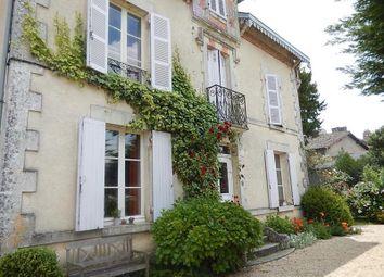 Thumbnail 4 bed property for sale in Champdeniers Saint Denis, Poitou-Charentes, 79220, France