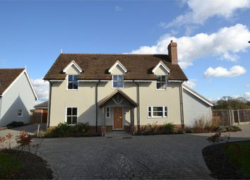 Thumbnail 4 bed detached house to rent in The Paddocks, Southend Road, Rettendon Common, Chelmsford, Essex