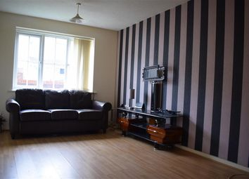 Thumbnail 2 bed flat for sale in Thorndale Court, Manchester